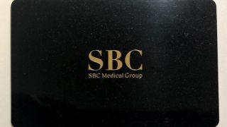 SBC会員カード